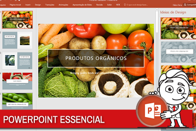 POWERPOINT ESSENCIAL
