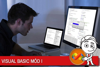 VISUAL BASIC MÓD I
