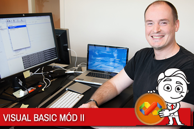 VISUAL BASIC MÓD II