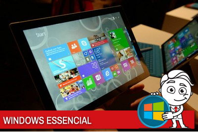 WINDOWS ESSENCIAL